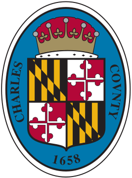Charles County Seal