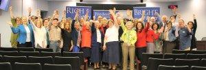 Frederick Awards Community Partnership Grants