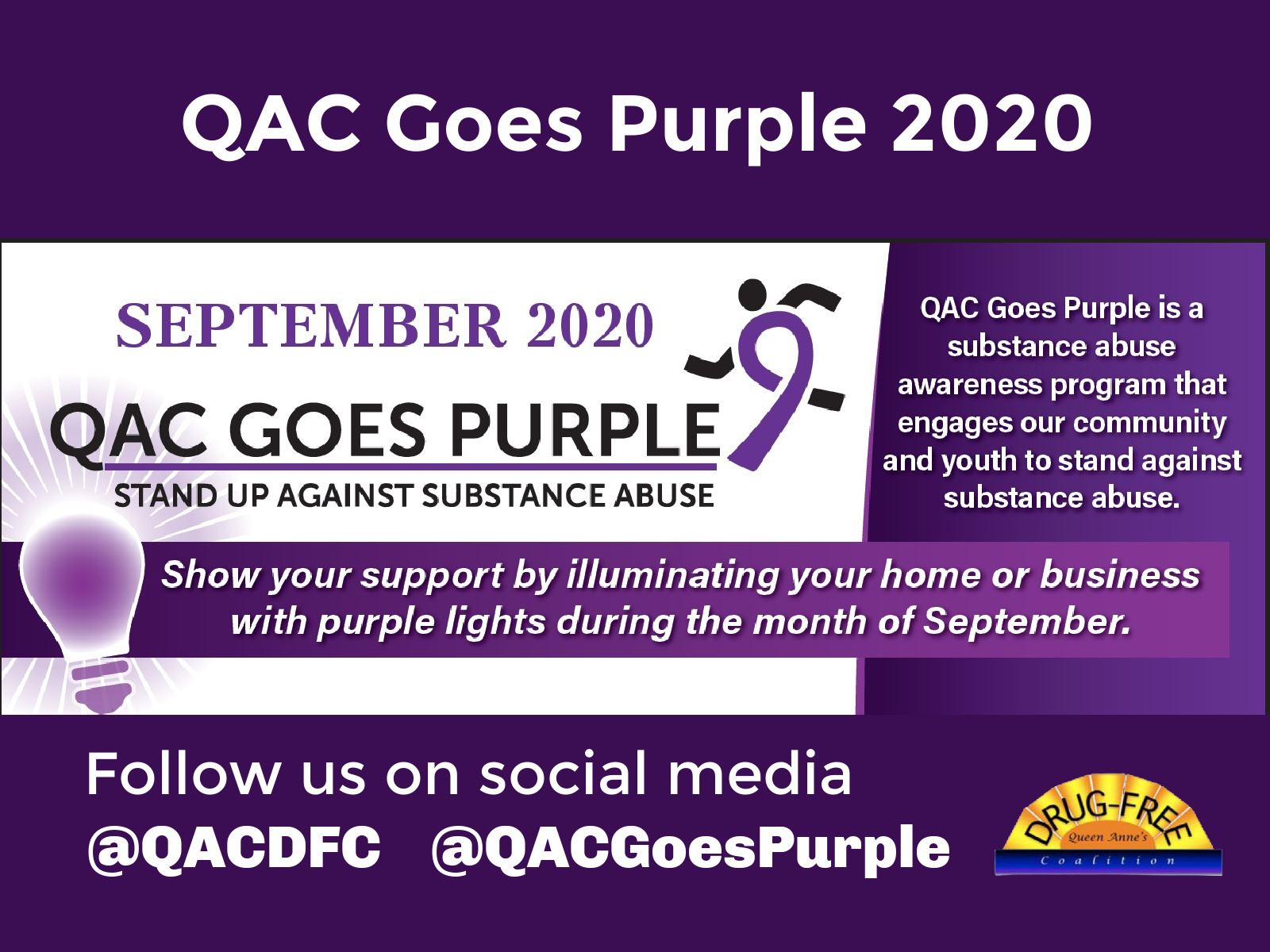 Queen Anne S Will Go Purple For Substance Abuse Awareness Conduit Street,Narrow Shower Room Narrow Very Small Bathroom Ideas