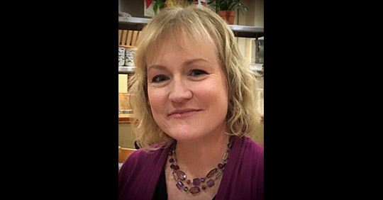 Calvert Names New Director of Technology Services