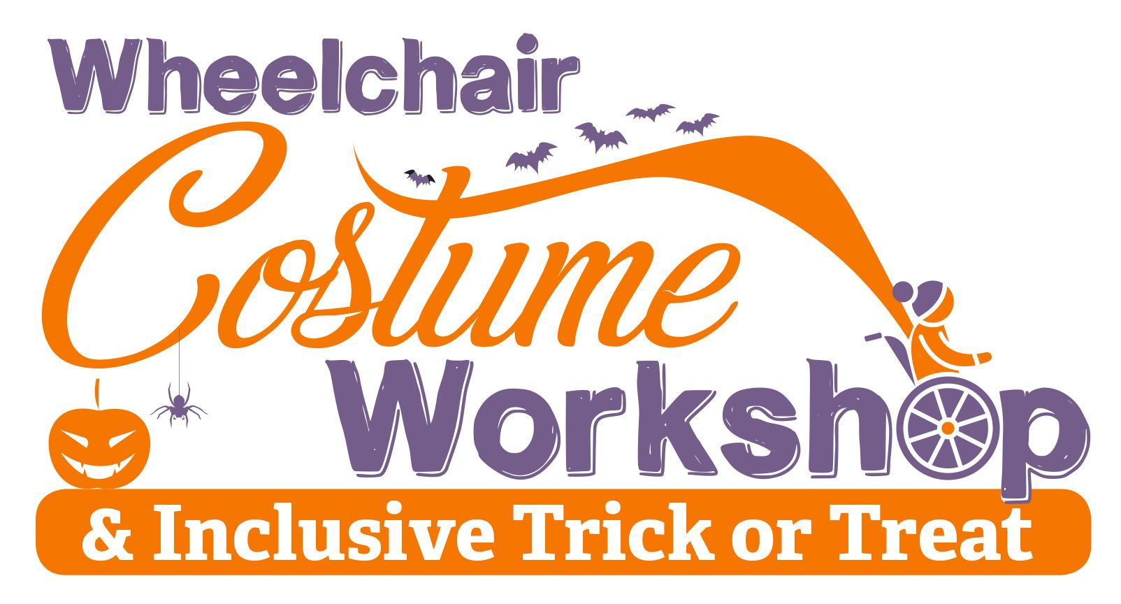 Harford Promotes Inclusive Halloween With 'Wheelchair Costume Workshops'
