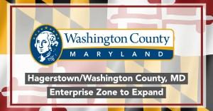 Washington County to Expand Enterprise Zone