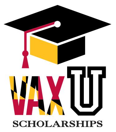 Hogan Announces $1 Million VaxU Scholarship Promotion