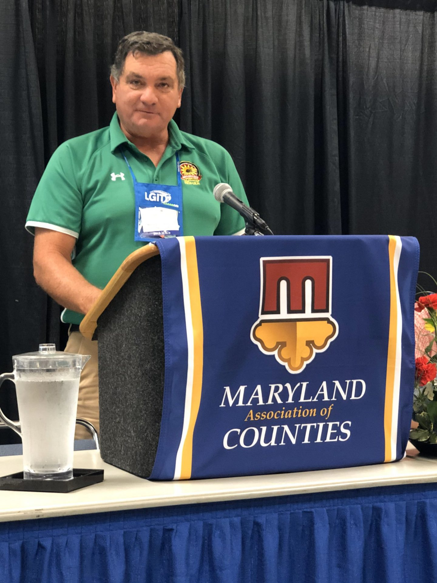 "Walking the Agritourism ""Tightrope"" at #MACoCon"