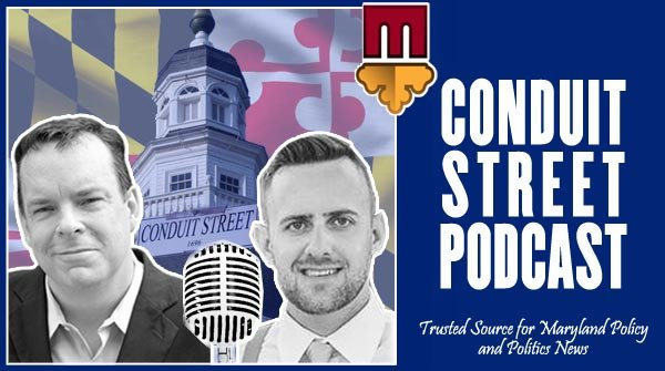 Conduit Street Podcast: All Hands on Deck