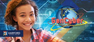 """Harford Community College Wins Grant for """"GenCyber Smart Camp"""""""