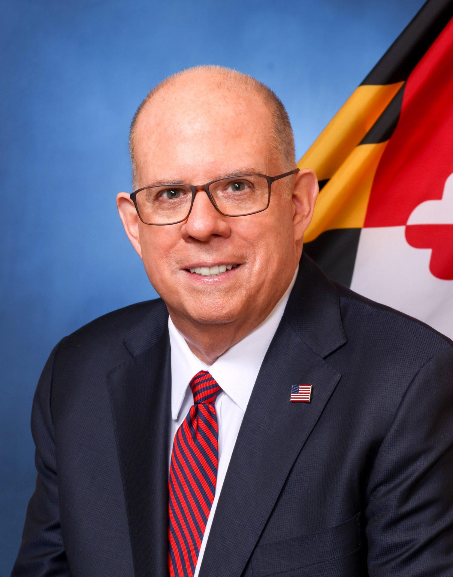 Here's How Governor Hogan Plans to Spend $2.5B Budget Surplus