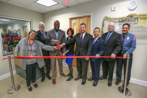 Howard County Opens 24/7 Crisis Stabilization Center