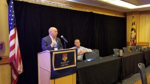 Rural County Coalition Shares Lunch, Policy Updates at #MACoCon