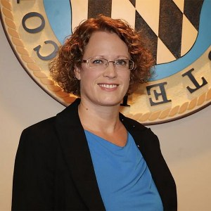 Worcester County Commissioners Appoint Jennifer Keener as Director of Development Review & Permitting