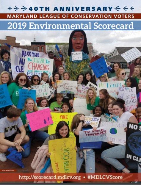 MDLCV Releases 2019 Environmental Scorecard