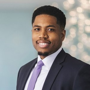 Central Committee Nominates Marlon Amprey to Replace Mosby in House of Delegates