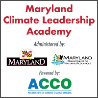 Save the Date for Climate Leadership Academy Workshop for Elected & Appointed County Officials