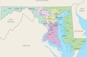Redistricting Commission to Hold Regional Meeting for Baltimore County Residents