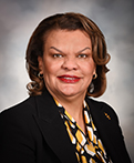 MACo President Green Middleton Appointed to Several NACo Committees