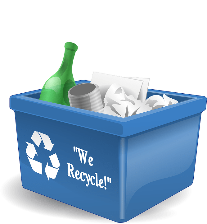 EPA Calls for Increase to National Recycling Rate