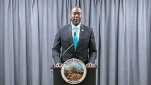 Howard County Executive Ball Delivers 2020 State of the County Speech