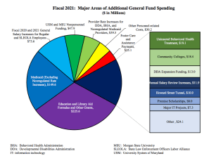 Fiscal Briefing Highlights Budget Big Picture