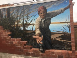 Fun Fact: Which Maryland County Was the Home of Harriet Tubman?