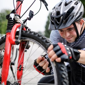 Harford County Hosts ICanBike Camp for Individuals of Differing Abilities