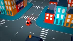 Congress Finalizing Framework for Autonomous Vehicles