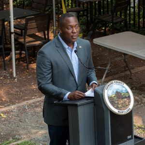 Howard County Executive Ball Introduces Emergency Legislation to Maintain Outdoor Dining