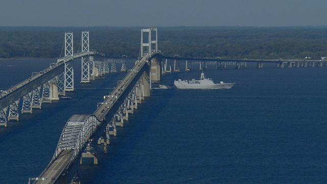 "Hogan ""Furious"" about Bay Bridge Repair Project Backups"