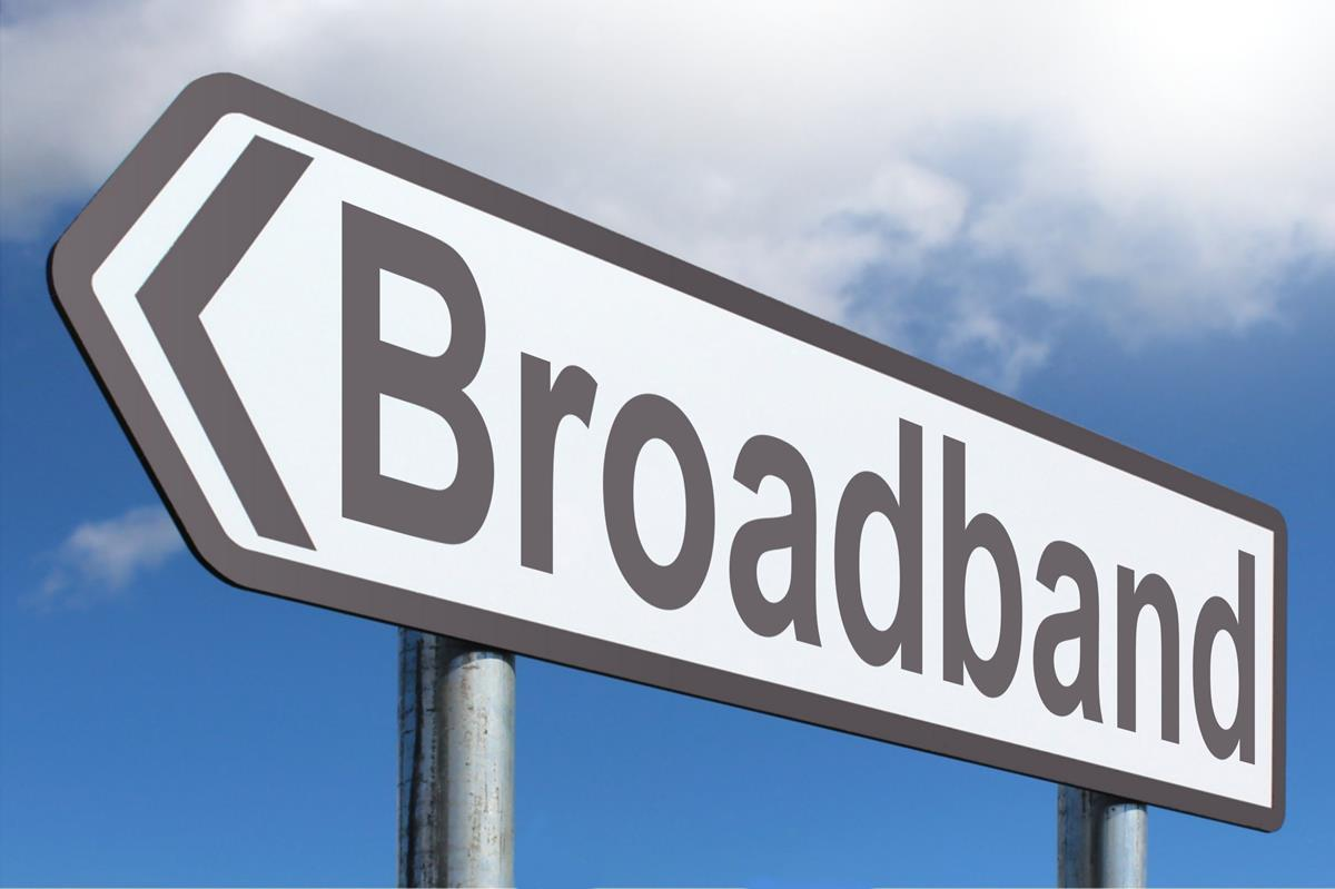 Frederick Secures Company for Broadband Feasibility Study