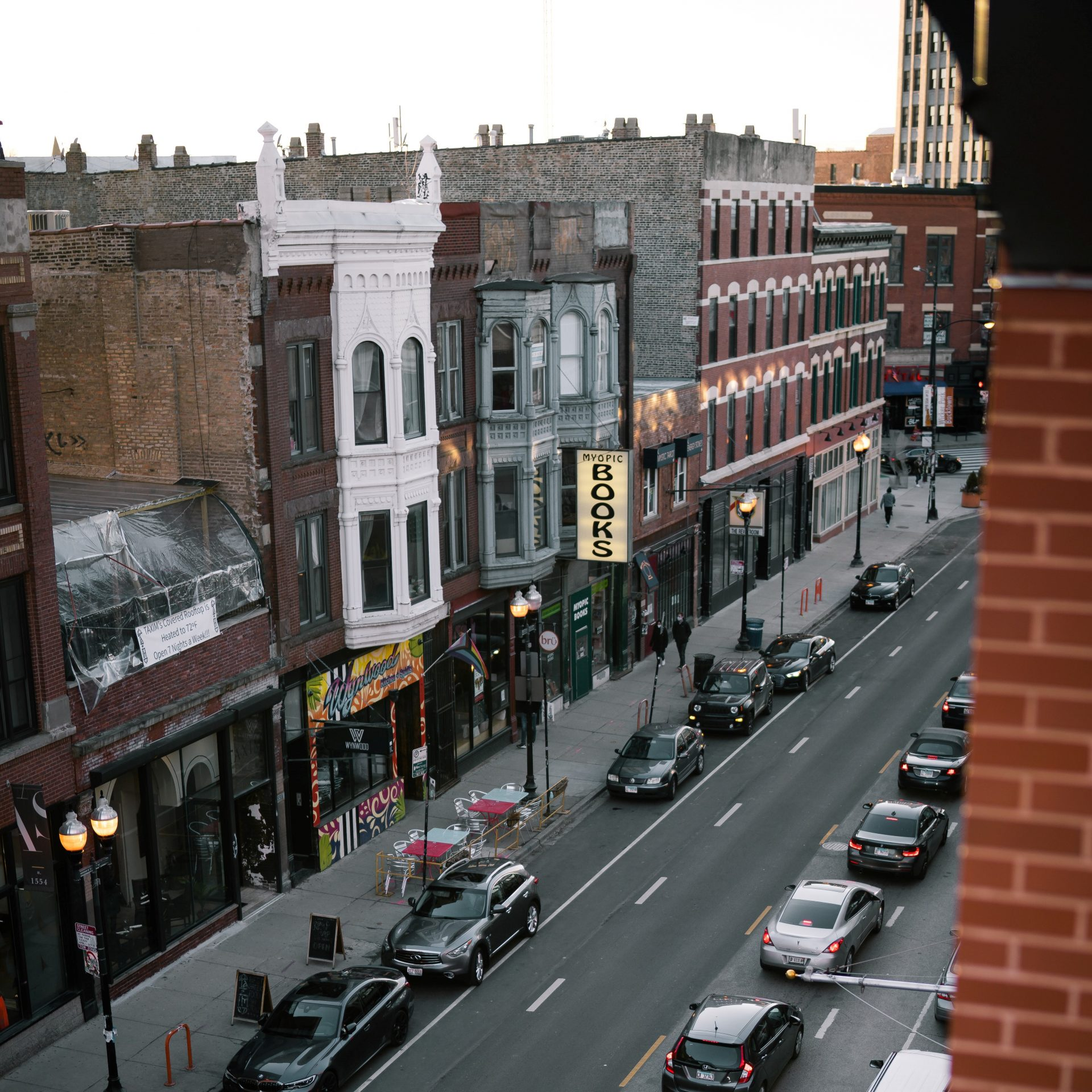 DHCD Project Restore to Provide Grants for Businesses Opening or Expanding in Vacant Retail & Commercial Buildings