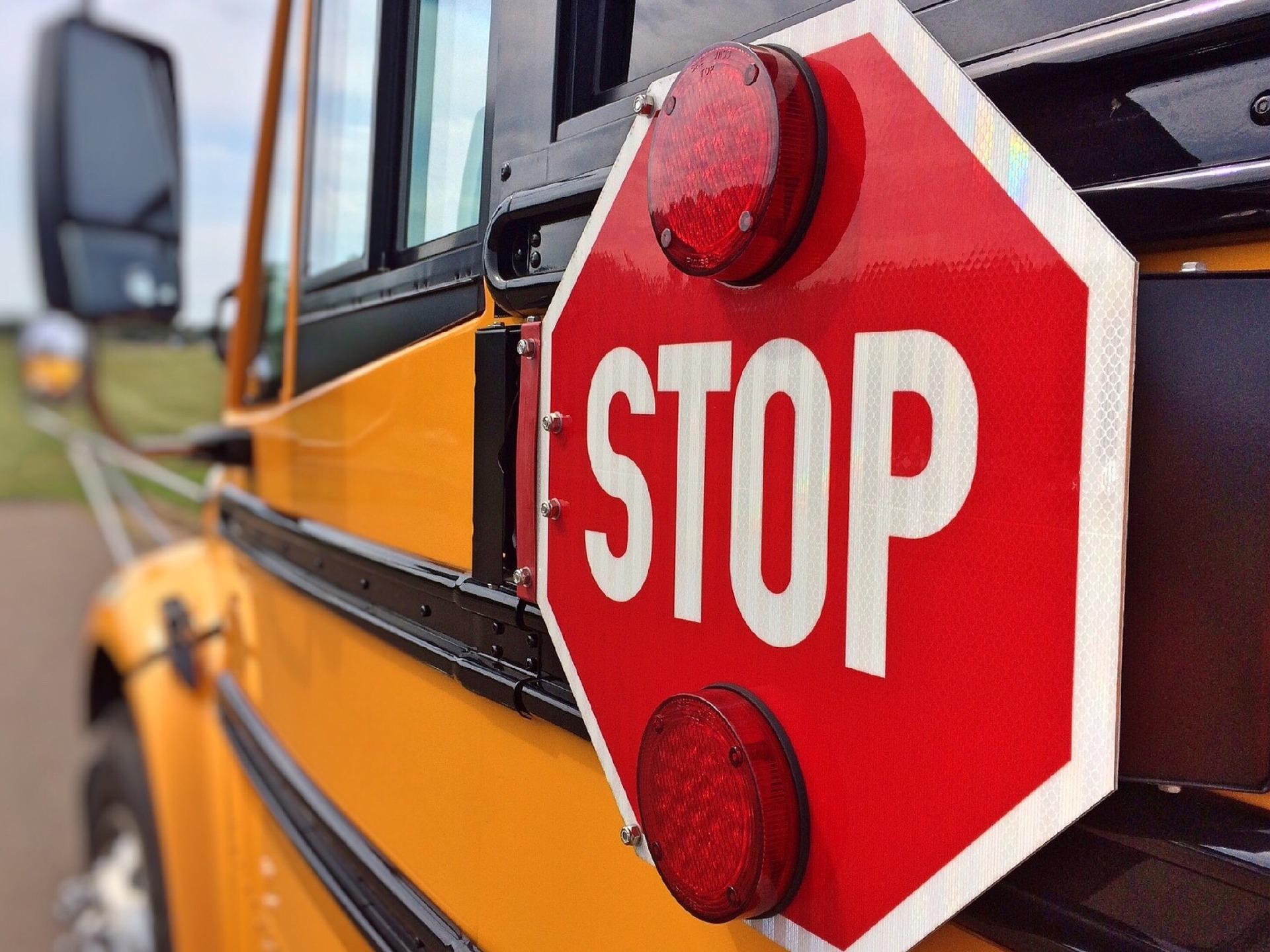 Maryland Celebrates School Bus Safety Week