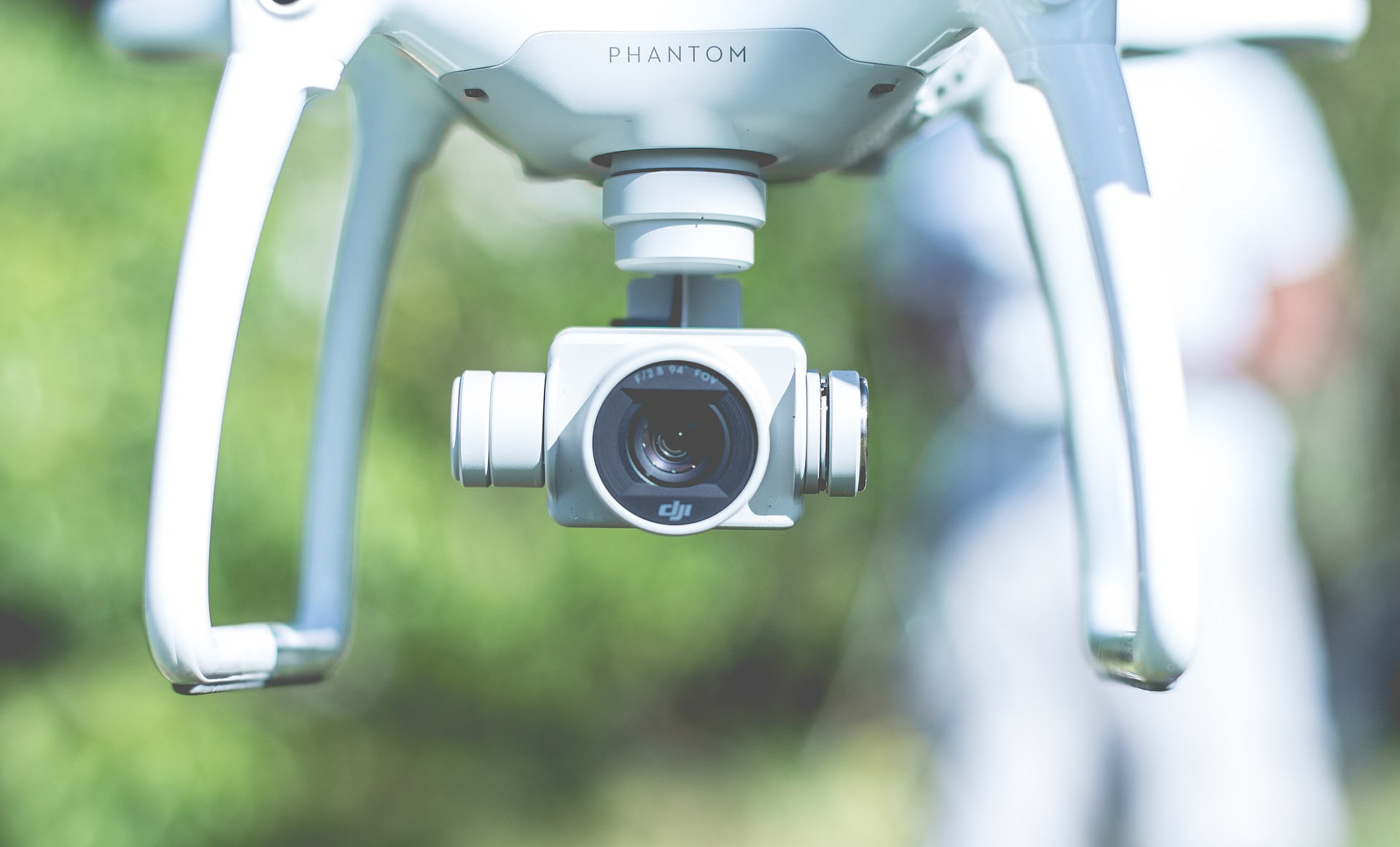 Report: Local Law Enforcement Should Have Authority to Mitigate Rogue Drones