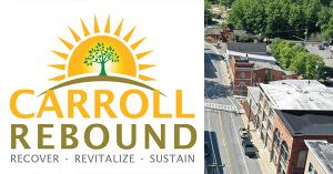 Carroll Rebound Grant Expands Eligibility, Extends Application Deadline