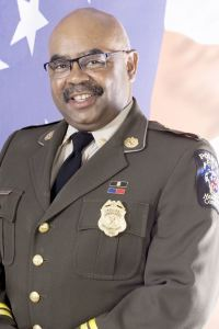 Montgomery County Executive Elrich to Nominate New Police Chief