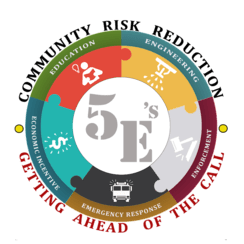 State Fire Marshall Kicks Off Community Risk Reduction Week
