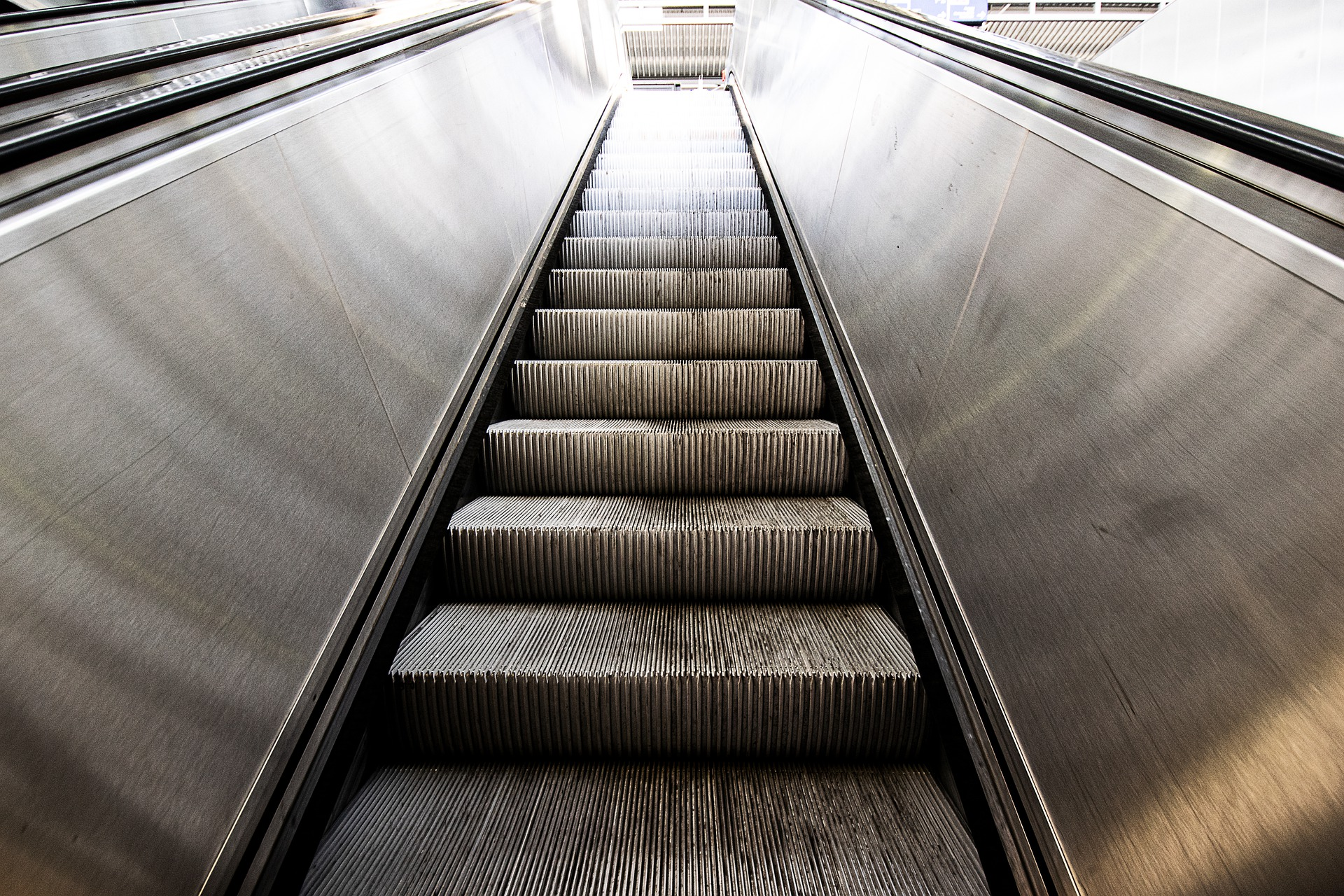 Fun Fact: Which County Is Really 'Going Places' With the Longest Escalator in the Country?