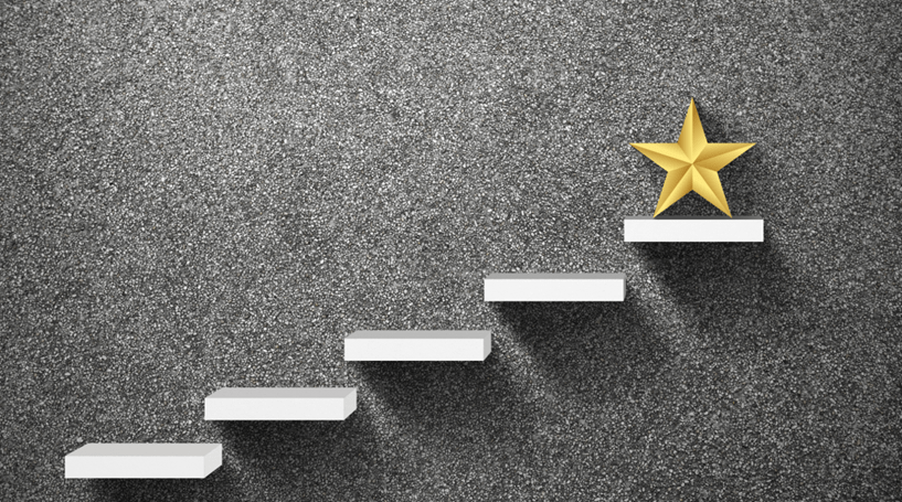 Leadership Spotlight: Excellence Is Not an Exception