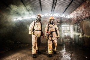 Ignoring Your Volunteer Firefighter Shortage Doesn't Make It Go Away