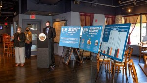 Howard Announces New Round of Grants for Restaurants, Hotels