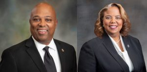 Prince George's Council Elects Hawkins as Chair, Taveras as Vice-Chair