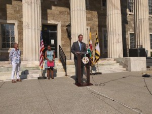 Baltimore County Awards Almost $2.5M in Grants to Community Partners