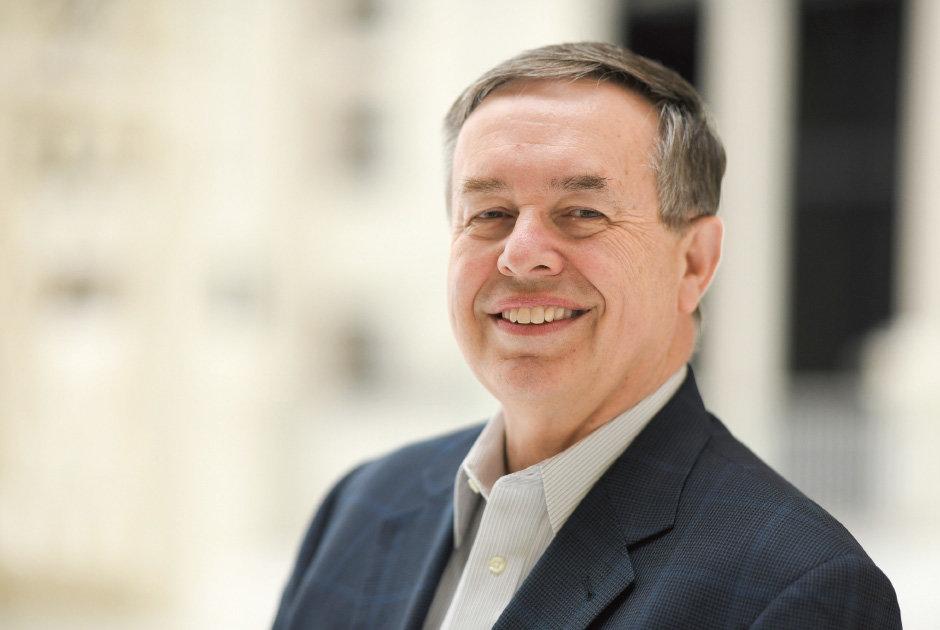 DoIT Secretary Leahy Named NASCIO President