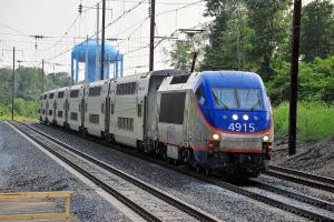 Delaware Introduces Legislation Authorizing Work with MTA for MARC Expansion
