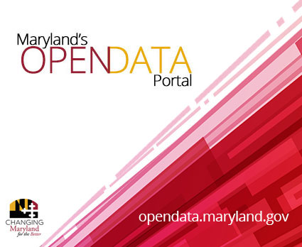 Connecting Your Community: Maryland's Free Open Data Portal