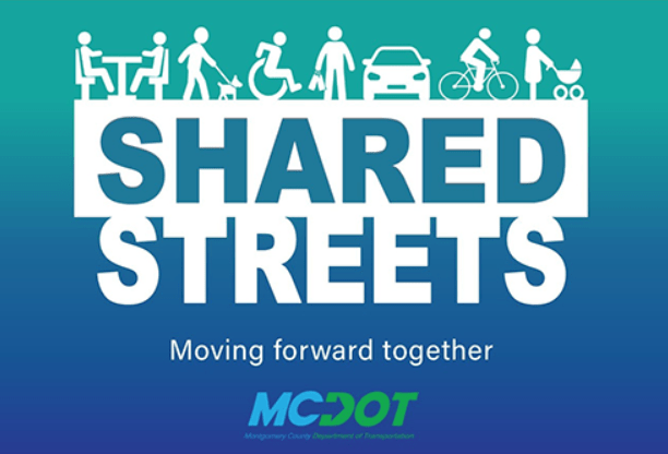 Montgomery Continues to Expand 'Shared Streets' Program