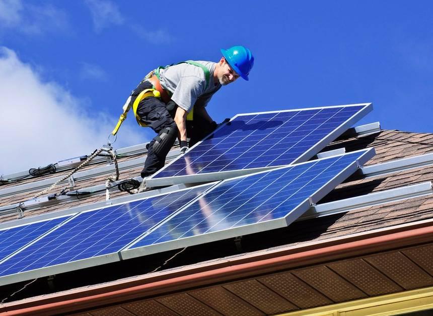 CTE Programs Offering Students Opportunities in the Solar Industry –  Conduit Street