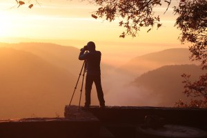 Enter the Maryland Natural Resource Photo Contest