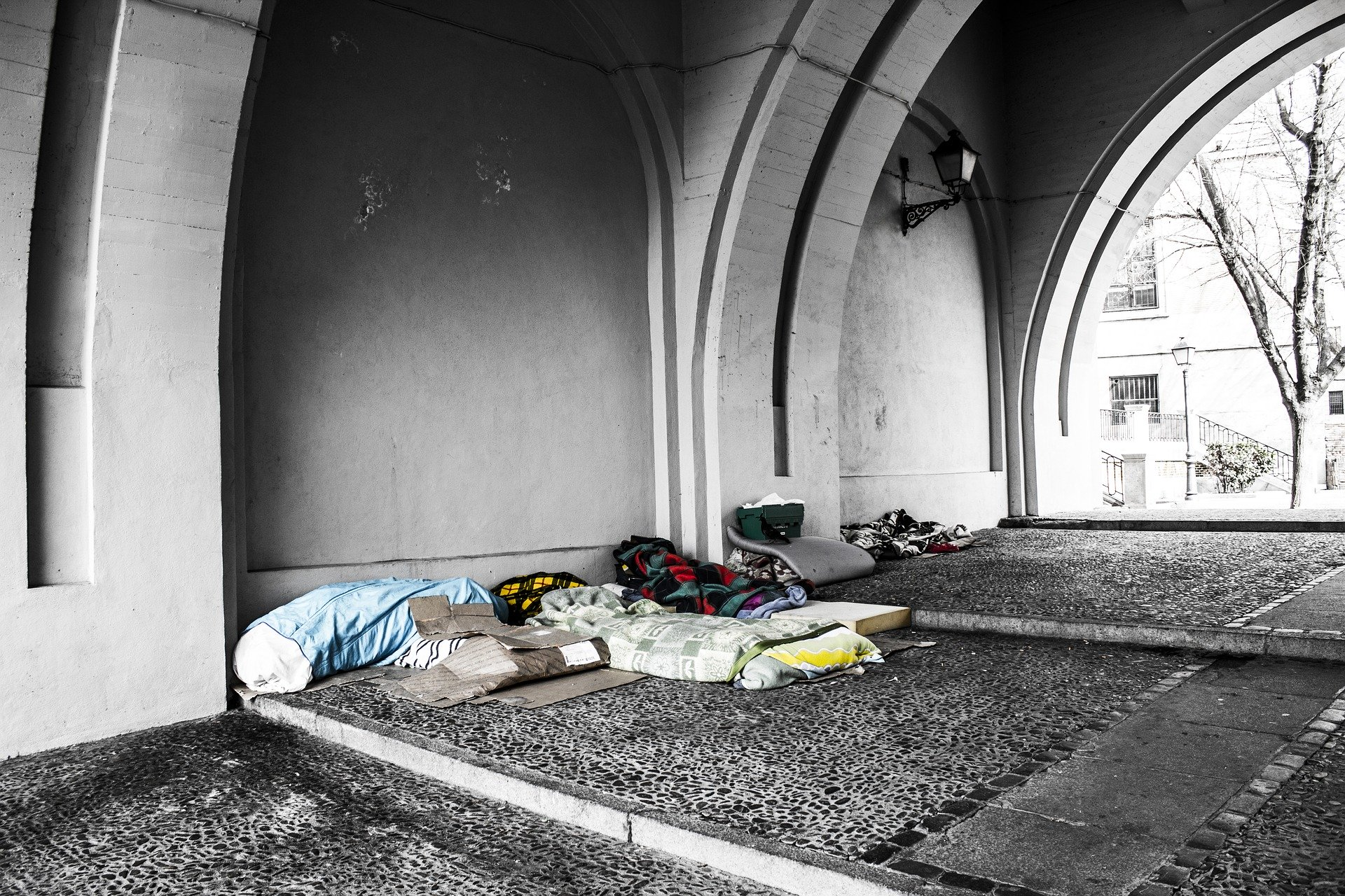 Student Homelessness at an All-Time High