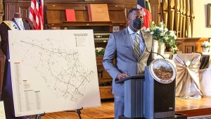 Howard Announces Public Facilities and Spaces Commission