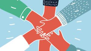 Leadership Spotlight: Wearing a Uniform Doesn't Make a Team