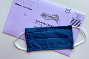 State Launches Online Tracking Tool for Mail-In Ballot Submissions